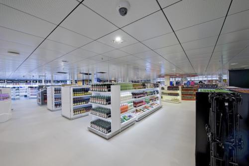 Viking Grace - Shopping World